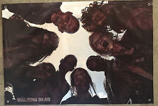 The Walking Dead banner serie book zombie poster figure no toy model game movie