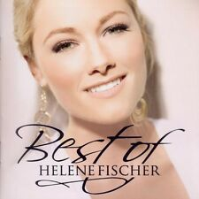 "HELENE FISCHER ""BEST OF"" 2 CD NEU"