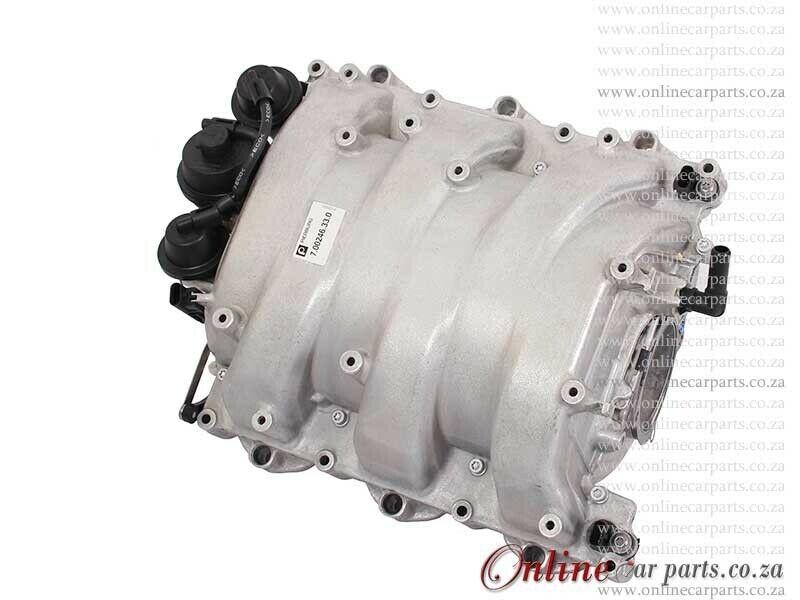 Mercedes Benz C Class W203 W204 CL203 S204 M272 00-14 Intake Manifold