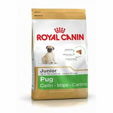Royal Canin Pug Junior, Pug Cachorro De Perro alimento seco 1,5 Kg