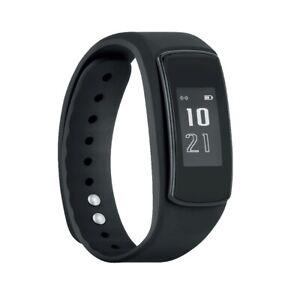 Bluetooth Smartwatch Fitness Tracker Armbanduhr Wasserdicht für Android iPhone