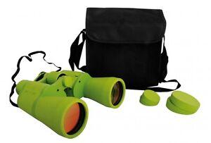 Kinderfernglas fernglas mit nylontasche und kompass kinder für