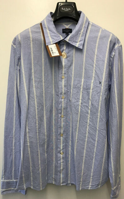 32 Camisa Paul hombres Smith para Talla Jeans EHYeW29ID