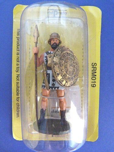 Soldat de plomb Delprado Rome et ses ennemis SRM019 - Romulus - Lead soldier