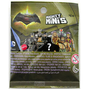 Batman vs superman mini figure assortis neuf 							 							</span>