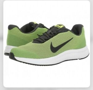 d3ba1d64a098b Image is loading Nike-Runallday-Volt-Black-898464-700-Running-Shoes-