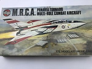 M-R-C-A-Panavia-Tornado-04019-6-Airfix-Model-Kit-1-72-Series-4