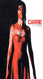 Carrie-2003-VHS-Stephen-King-Novel-Angela-Bettis-LIKE-NEW