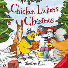 Chicken Lickens Christmas by Jonathan Allen (Paperback, 2006)
