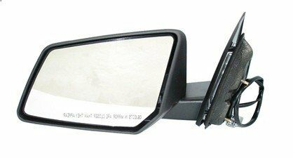 Non-Heated for Acadia//Acadia LIMITED 09-17 MIRROR LH Manual Folding w// Power