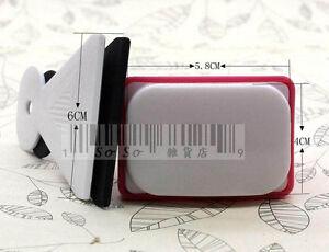 Nail-Art-Plate-BIG-Large-XXXL-WHITE-Reg-SOFT-Stamping-6x4cm-XL-Stamper-Scrapers