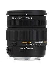 Sigma 17-70 mm F2.8-4 DC Makro OS HSM Contemporary für Canon EOS NEU