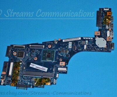 Zelfbewust Toshiba Satellite C55t-b C55-b Laptop Motherboard K000891450 La-b303p