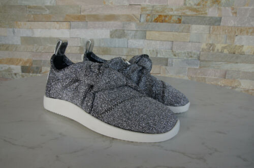 5 Scarpe Zanotti 595 Form Slipper Luxury Scarpe 35 € Giuseppe Sneakers Gr Uvp New Hf8nqInw