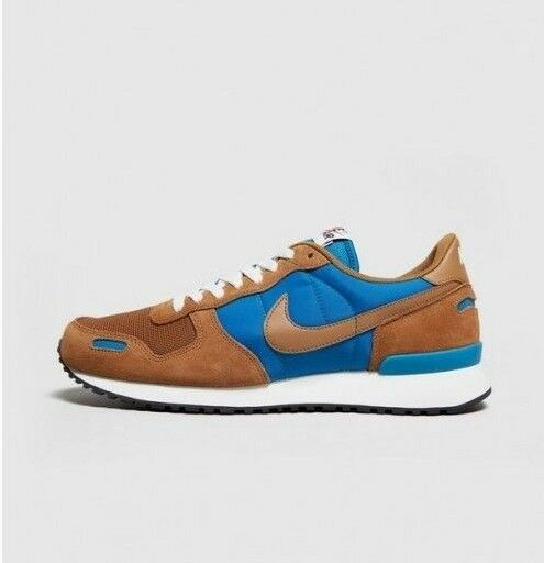 NIKE AIR VORTEX - GREEN ABYSS   ALE BROWN   TAN - 903896 302 -