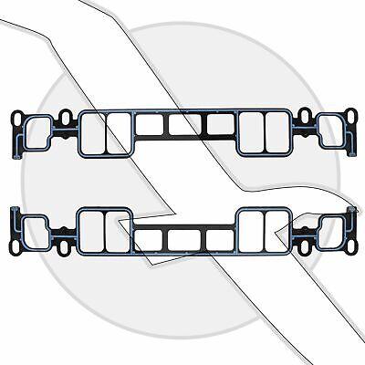 27-807473A1 3857662 Volvo Penta Mercruiser Intake Gasket set V8 5.0 5.7 Rplcs