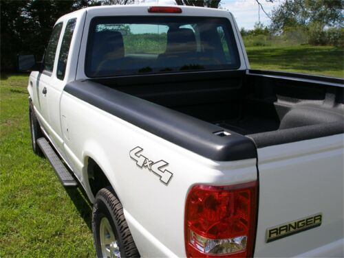 Stampede BRC1001H Rail Topz Smooth Bed Rail Cap Fits 93-11 Ranger