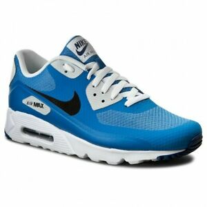 NIKE AIR MAX 90 Ultra Essential Scarpe Star Blue 819474 400