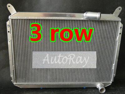 2 Row Radiator AS For 84-89 Nissan 300ZX