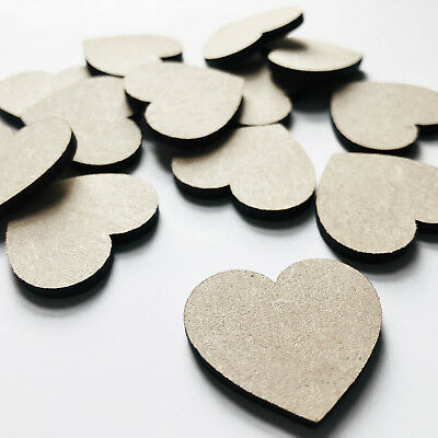 wooden  OUR WEDDING craft  shapes laser cut 3mm mdf embellishments