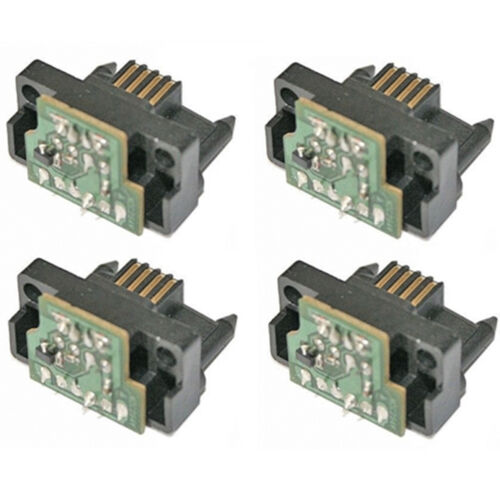 4 x Drum Chips 013R00624 for Xero Workcentre 7328 7335 7345 7346 7235 7245 7228