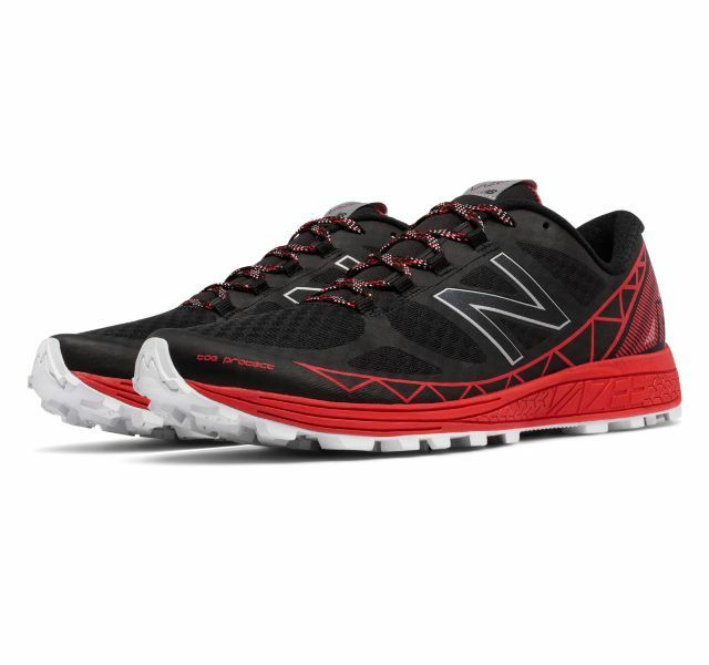 New  Mens New Balance Vazee Summit Trail Running Sneakers shoes - limited sizes