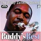 Buddy Collette - Buddy's Best (1996)