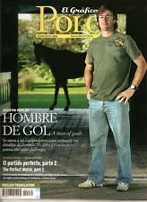 POLO - El Grafico Special Magazine # 278 Argentina 2008