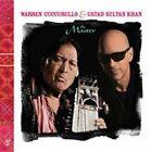 Warren Cuccurullo Ustad Sultan Khan The Master CD