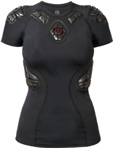G-Form Pro-X SS Shirt-Womens-Black-M