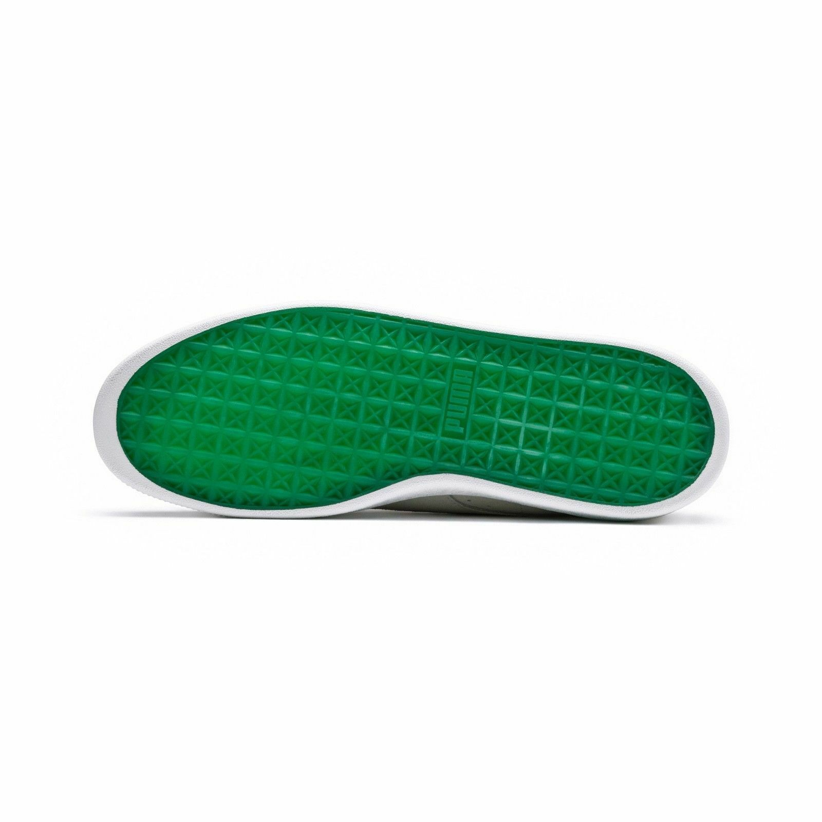 PUMA x Big Sean Mid Mid Sean Classic Suede Uomo Low Boot Sz 6C Whisper White 366300-01 New fcb864