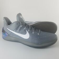 brand new 30287 c3e2a item 5 Nike Kobe A.D. Men s Size 17 Basketball Shoes Ruthless Precision  Cool Grey Refra -Nike Kobe A.D. Men s Size 17 Basketball Shoes Ruthless  Precision ...