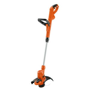 Black & Decker 6.5 A 14 in. Straight Shaft String Trimmer GH900 New