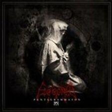 Pentagrammaton by Enthroned (CD, Mar-2010, Regain Records (UK))