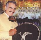 Mis Duetos by Vicente Fernndez (Latin) (CD, Nov-2005, Sony BMG)