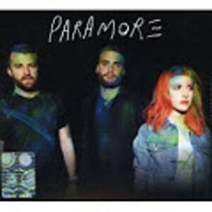 Paramore-Paramore-CD-T-Shirt-Petit-Neuf-CD