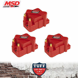 3-x-MSD-8224-High-Output-Ignition-Coil-Holden-Commodore-V6-VN-VP-VR-VS-VT-VX-VY