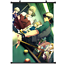 Hot Anime Tiger and Bunny Wall Poster Scroll Cosplay 2866