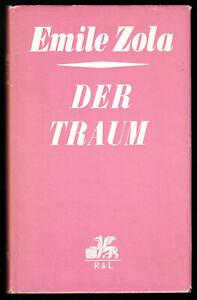Zola-Emile-Der-Traum-1968