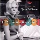 Various Artists - Break-A-Way (The Songs of Jackie DeShannon, 2008)