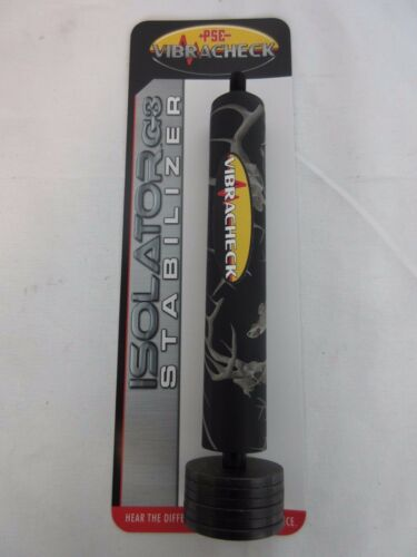 """PSE Isolateur G3 Stabilisateur 7/"""" Infinity Camouflage ou Skullworks 01173IF 01173SW"""