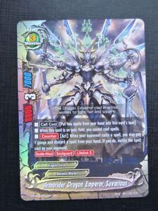 Buddyfight-Cards-ARMORIDE-DRAGON-EMPEROR-SUVARIOUS-H-BT03-R-25J99