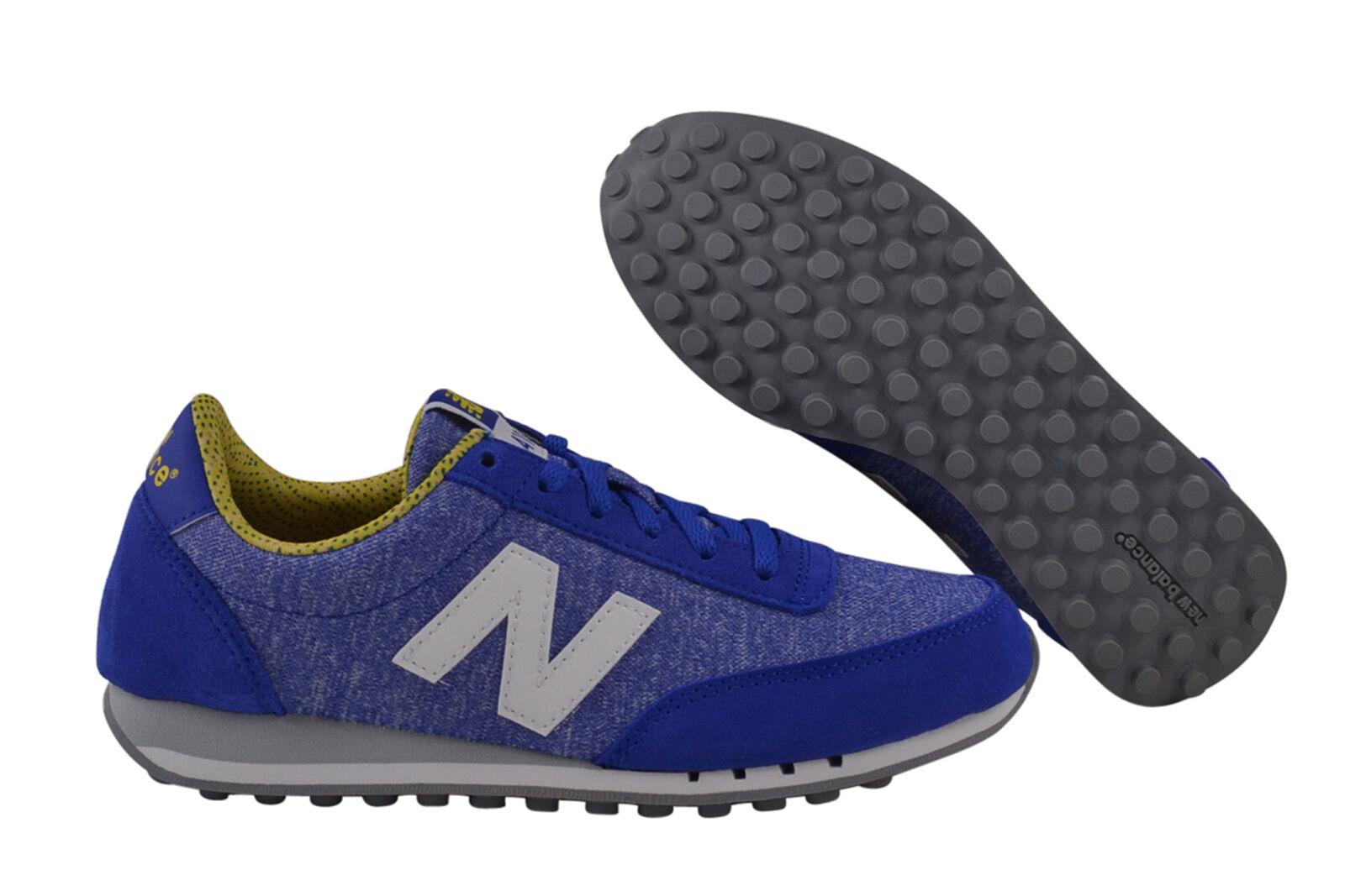 New Balance WL410 OPC Blau Schuhe/Turnschuhe blau