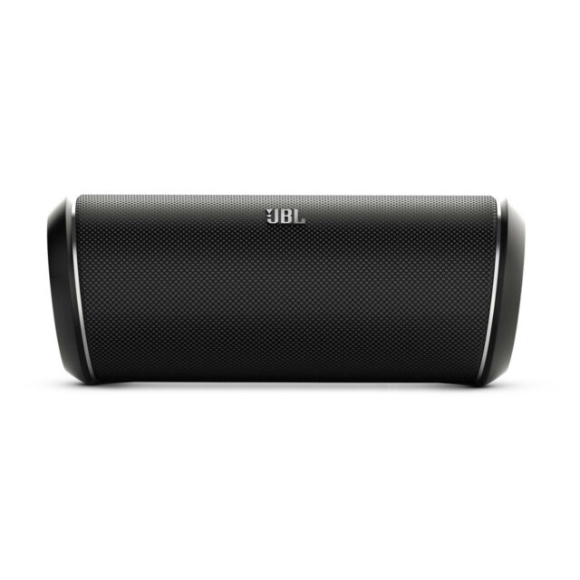 JBL FLIP2 BLUETOOTH SPEAKER+NFC+AUX+RECHARGEABLE+MIC+2 DRIVERS+INBUILT BASS PORT