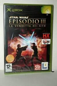 STAR-WARS-EPISODIO-III-LA-VENDETTA-DEI-SITH-GIOCO-NUOVO-XBOX-ITA-PAL-VBC-44175