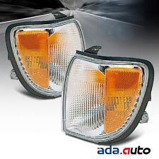 For 1999 2000 2001 2002 2003 Nissan Pathfinder Corner Lights Signal Lamps