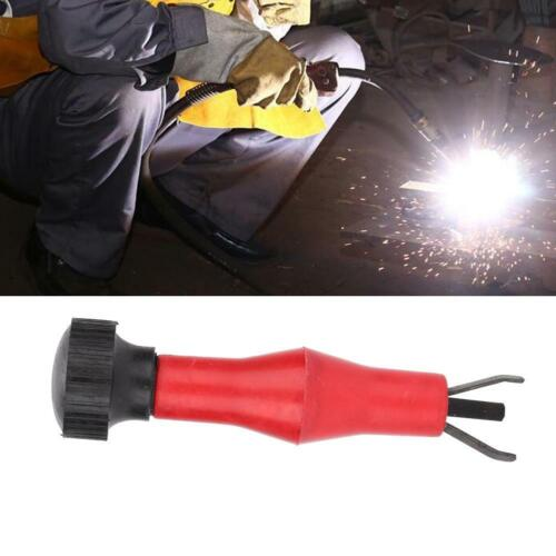 Plastic MIG Nozzle Shroud Reamer For Gas Shielded Welding Torch