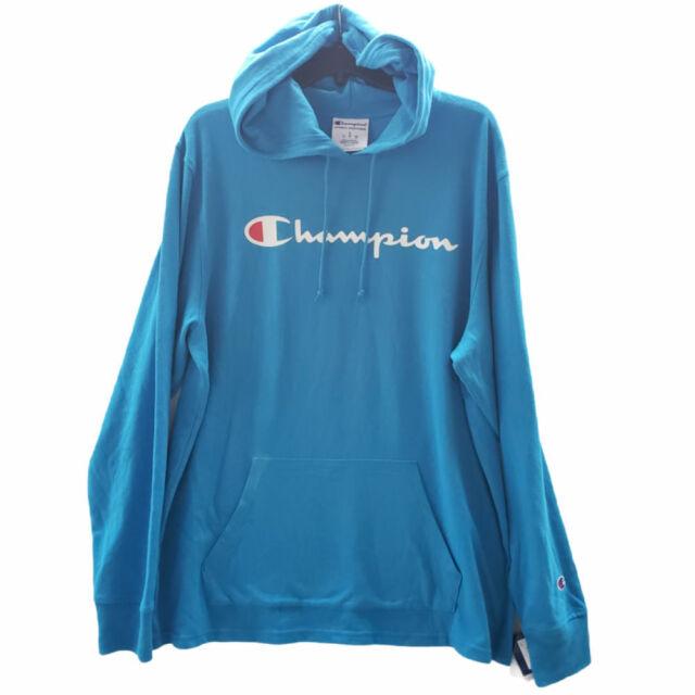 champion sweatshirt size L