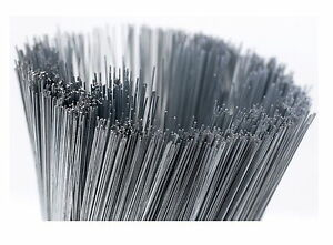 SILVER-FLORIST-STUB-ROSE-WIRE-50grms-Approx-214pcs-FAST-DELIVERY