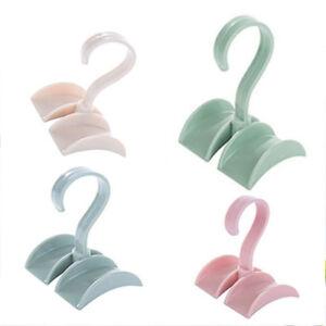 Handbag-Storage-Hanger-Hook-Organiser-Wardrobe-Rack-Accessories-Bags-Purse-Space